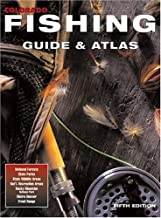 Colorado Fishing Guide & Atlas