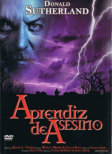 Aprendiz de Asesino [DVD]