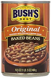 bush's best baked beans