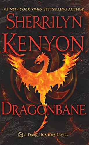 Dragonbane: A Dark-Hunter Novel (Dark-Hunter Novels, 19)