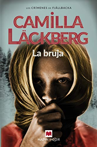 La bruja (Camilla Läckberg)