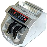 Best Currency Counting Machines - SToK Note Counting Machine with Fake Currency Detector Review