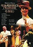 Zarzuela, Agua Azucarillos Y Aguardiente/ El Bateo Dvd