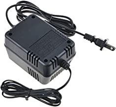 Digipartspower New AC Adapter Replacement for Aphex Easyrider 106 4-Channel, 108 2 Channel Automatic Compressor Power Supply Cord Cable PS Wall Home Charger Mains PSU