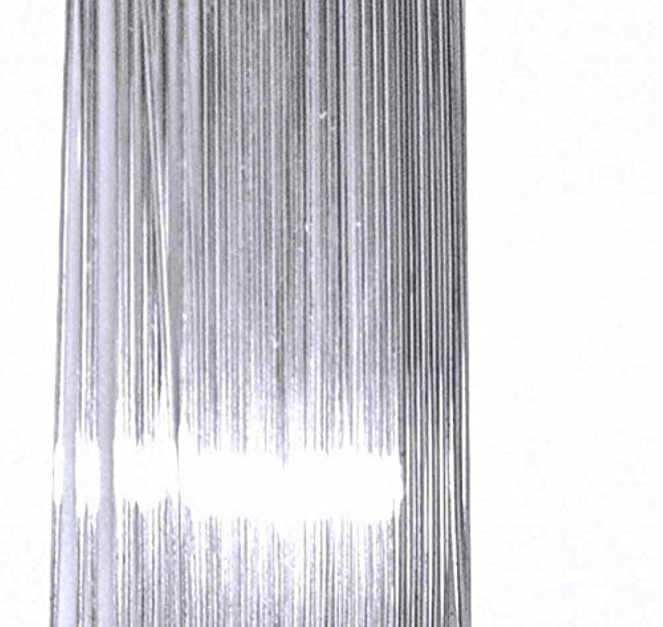 Silver Solder Wire 30 Gauge Ultra Thin 0.010 Inch (Qty=15 feet)