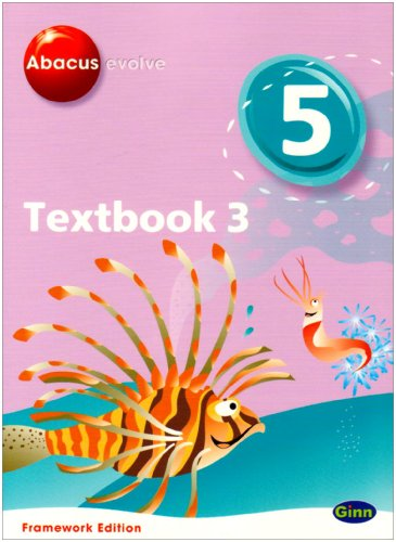 Textbook 3 Year 5 Part 6 Abacus Evolve Fwk 2007 No 3