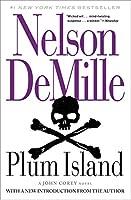 Plum Island (A John Corey Novel, 1)