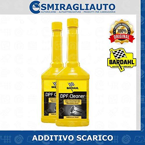 Bardahl 1488847 Additivo, Giallo, Taglia Unica