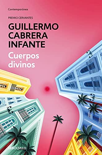 Cuerpos divinos (Spanish Edition)