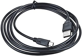 PK Power USB Cable PC Laptop Data Sync Cord Lead for Neat Receipts NM-1000 NR-030108 322 346 3271 NeatReceipts Mobile Portable Scanner Digital Filing System