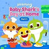 Baby Shark's Potty Song