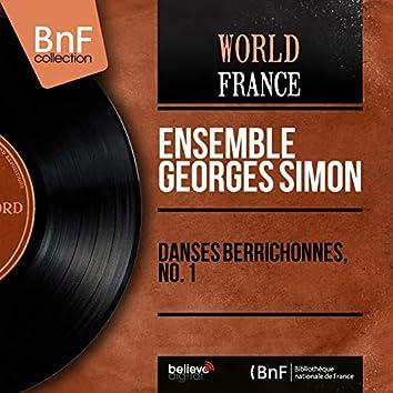 Danses berrichonnes, no. 1 (Mono Version)