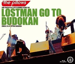 LOSTMAN GO TO BUDOKAN [Blu-ray]