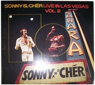 Live in Las Vegas, Vol. 2