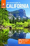 The Rough Guide to California (Travel Guide with Free eBook) (Rough Guides)