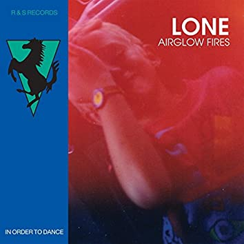 Airglow Fires