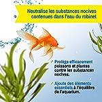 TETRA AquaSafe - Conditionneur d'Eau Naturel pour Poissons tropicaux -Agit en 5 mn - Eau Douce et Eau de Mer - Anti-Chlore - 250 ml #3