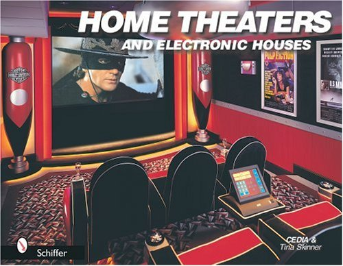 Skinner, C: Home Theaters and Electronic Houses