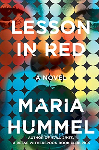 Lesson In Red by [Maria Hummel]