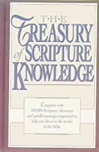 Best the treasury of scripture knowledge book Reviews