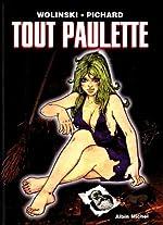 Tout Paulette de Pichard