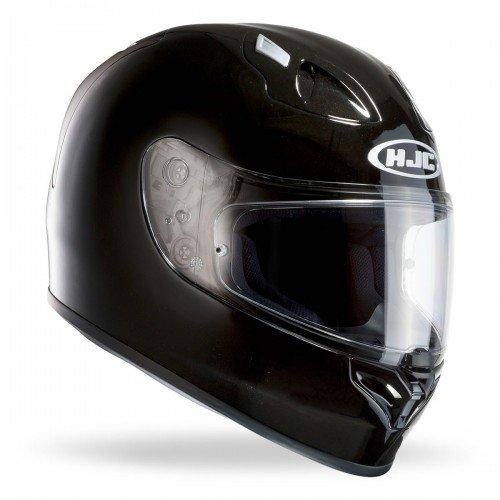 Helmet HJC FG-17 METAL BLACK L