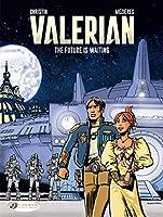 Valerian & Laureline 23: The Future Is Waiting