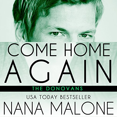 Come Home Again cover art