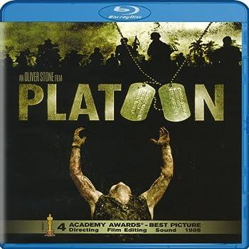 Platoon  WS/BD  [Blu-ray]