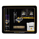 CREP PROTECT Ultimate Oxford Shoe Care Bundle Pack