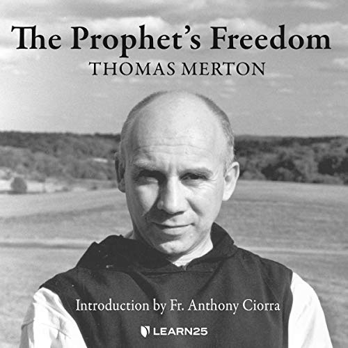 The Prophet's Freedom cover art