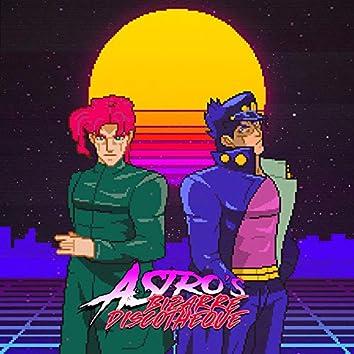 Astro's Bizarre Discotheque