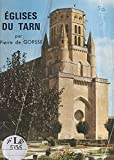 Églises du Tarn (French Edition)