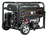 ITCPower IT-GG9000FE, Generador gasolina