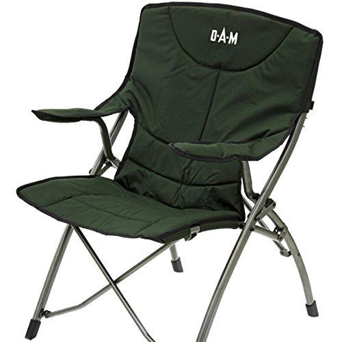 DAM Foldable Chair DLX