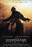 1art1 Die Verurteilten - Rain, Tim Robbins, Morgan Freeman