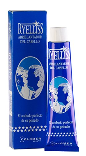 Ryelliss Abrillantador del Cabello 75 ml