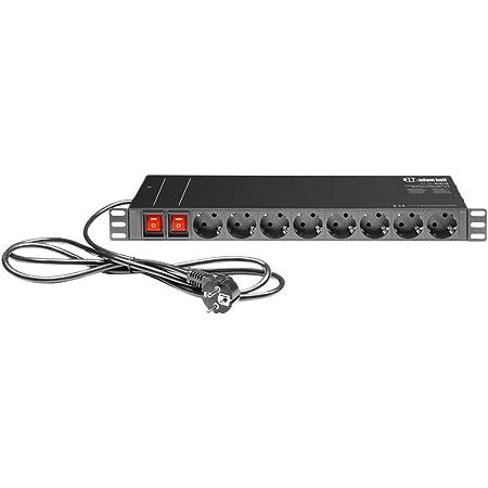 3b1-40-ff-17f X-DREE 44L1-A AC 1A Hochleistung Rechteckpanel Analoger Stromz/ähler Amperemeter