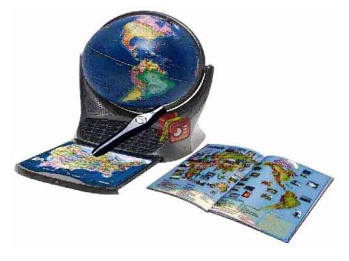 Oregon Scientific - Globo interactivo Smart Globe 3