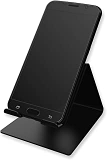 DIGITEK® DSS 001 Mobile Phone Stand/Holder | for Perfect Viewing Horizonal Or Vertical | for Smartphones, Tablets Upto 10 ...
