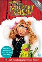Best of the Muppet Show: Elton John [DVD]