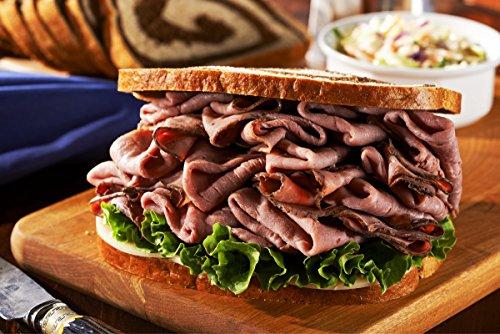 Deli Sliced Roast Beef