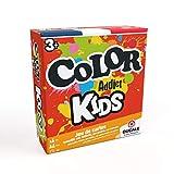 Drôles De Jeux - 410460 - Color Addict Kidz