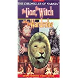 The Lion, the Witch and the Wardrobe [VHS]