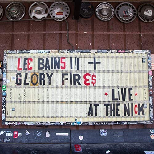 Lee Bains III & The Glory Fires