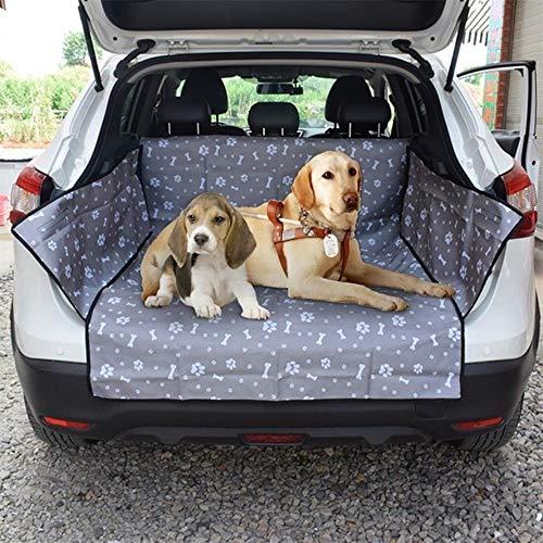 wasserdichte Hunde Carriers Rück Zurück Haustier Hund Autositz für Mats Hammock-Schutz mit Sicherheitsgurt Transportin Perro Hund Sitzsack, 8