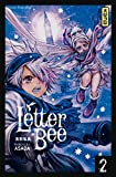 Letter Bee, tome 2