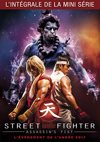 Street fighter : assassin's fist [FR Import]