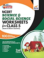 Perfect Genius NCERT Science & Social Science Worksheets for Class 5 (based on Bloom's taxonomy) 2nd Edition