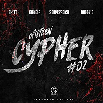 O'fifteen Cypher #2